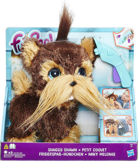 Furreal Shaggy Shawn Κουταβάκι - E0497
