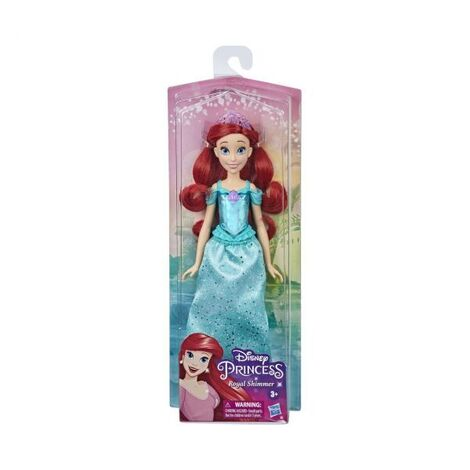 Disney Princess Royal Shimmer Ariel - F0895