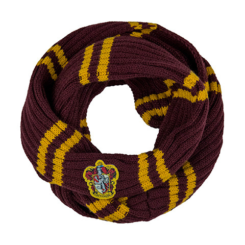 Κασκόλ Harry Potter - Gryffindor - CR1041