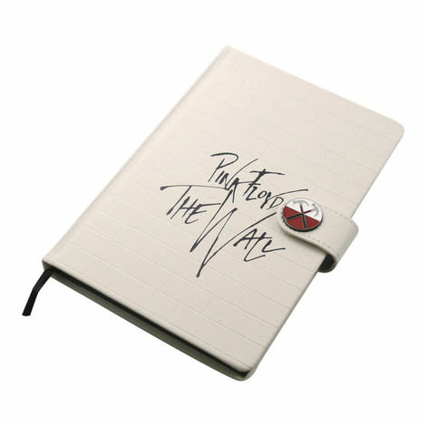Pink Floyd The Wall A5 Notebook