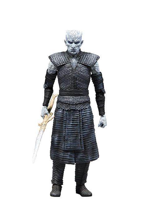 Game of Thrones Action Figure The Knight King 18cm