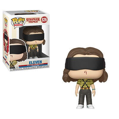 POP! Φιγούρα Battle Eleven (Stranger Things) #826#