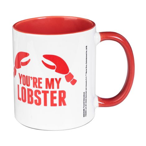 Friends Κούπα Coloured ''You Are My Lobster''