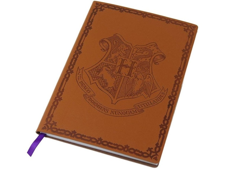 Harry Potter (Hogwarts) - Flexi A5 Notebook