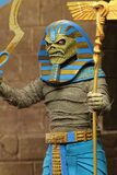 Iron Maiden Retro Action Figure Pharaoh Eddie 20 cm - NECA33691