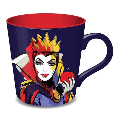 Disney Classic Tapered Mug - Evil Queen Rotten To The Core - MUGBDC14