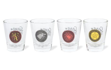 Game of Thrones  Shot Glass Set - GP85017