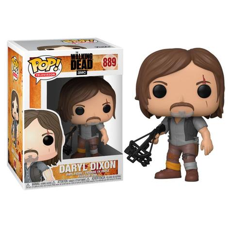 POP! Φιγούρα Walking Dead - Daryl Dixon #889#