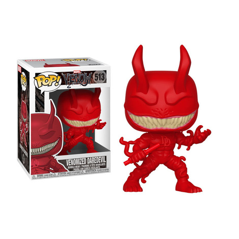 POP! Φιγούρα Vinyl Venomized Daredevil (Marvel) #713#
