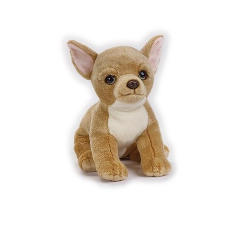 National Geographic Chiwawa Ngs Plush Dogs - 770683