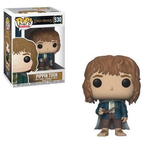 POP! Φιγούρα Vinyl Pippin Took (Lord of the Rings) #530