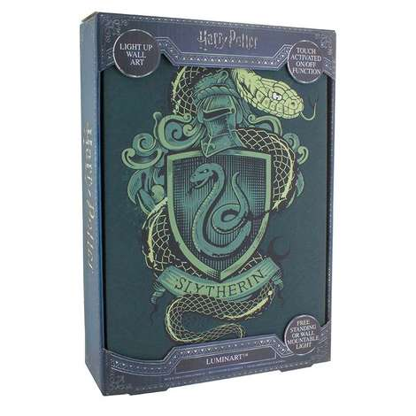 Φωτιστικό Slytherin (Harry Potter) – PP3897HP