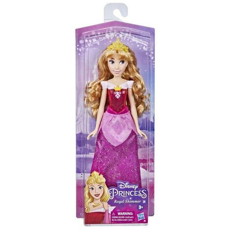 Disney Princess Royal Shimmer Aurora  - F0899