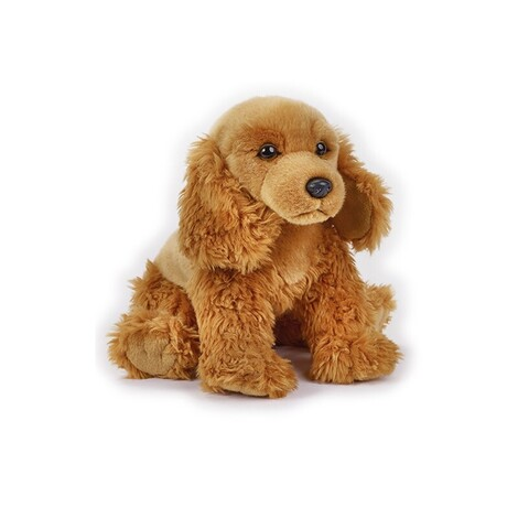 National Geographic Cocker Spaniel Ngs Dog Plush Toy - 770682