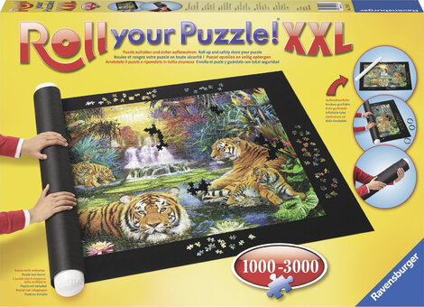 Ravensburger Βάση Αποθήκευσης  Roll Your Puzzle  XXL - 05-17957