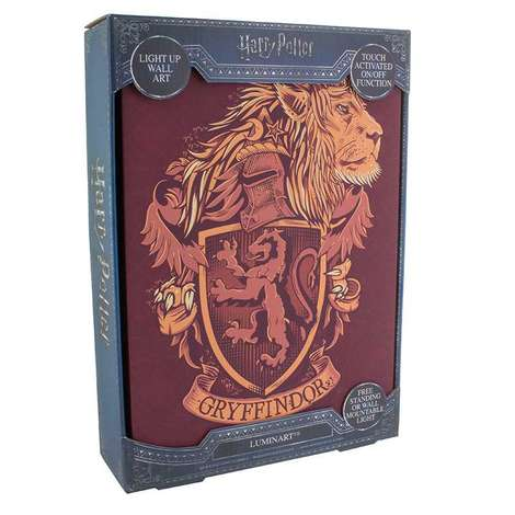 Φωτιστικό Gryffindor (Harry Potter) – PP3870HP