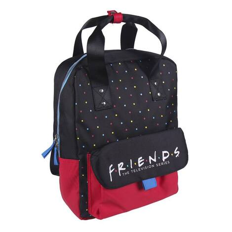 Friends Backpack Logo - CRD2100003289
