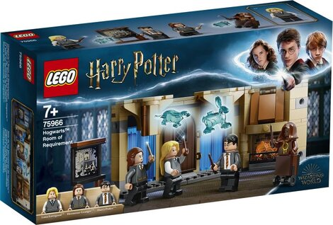 Harry Potter Hogwarts Room of Requirement - 75966
