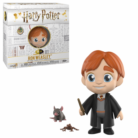 Φιγούρα 5 Star: Harry Potter: Ron Weasley – (UND30450)