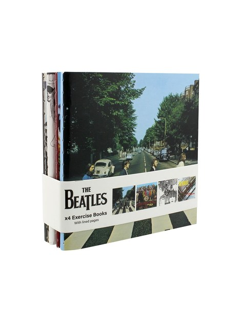 The Beatles (Albums) - Τετράδια 12cm X 12 cm