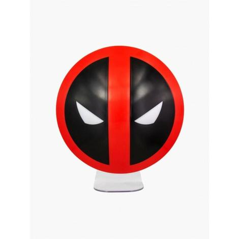 Φωτιστικό Deadpool Logo (Marvel Comics) – PAL05164