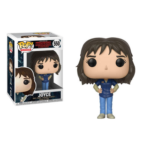 POP! Φιγούρα Vinyl Joyce (Stranger Things) #550#