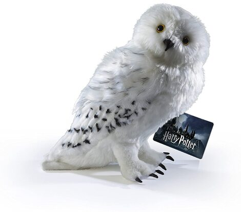 Λούτρινο Hedwig Harry Potter - NN7561