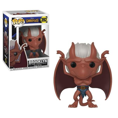 POP! Disney - Gargoyles - Brooklyn #392#