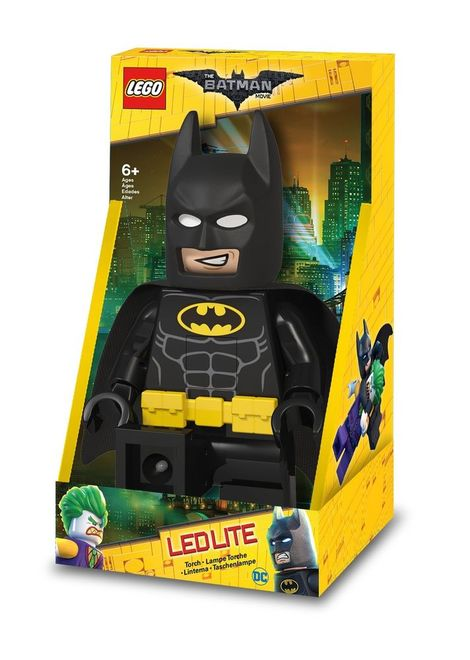 LEGO®  batman movie - batman torch - (298094)