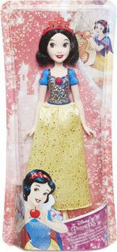 Disney Princess Royal Shimmer Snow White - E4161