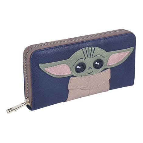 Star Wars The Mandalorian Purse / Business Card Holder The Child - CRD2600001179