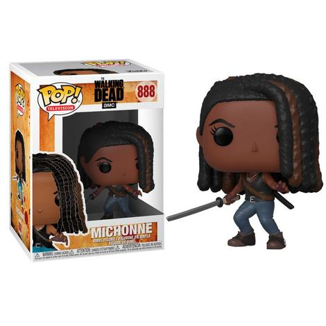 POP! Φιγούρα  Walking Dead - Michonne #888#