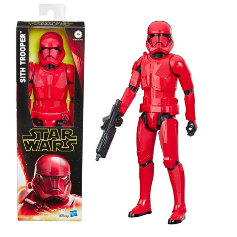 Star Wars - The Rise of Skywalker - Sith Trooper - E7862