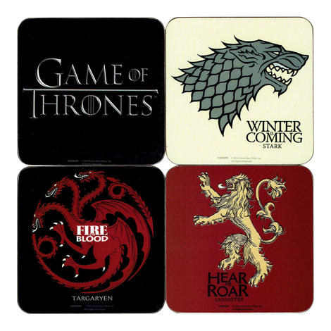 Σουβέρ Game of Thrones – Pyramid CSP0005