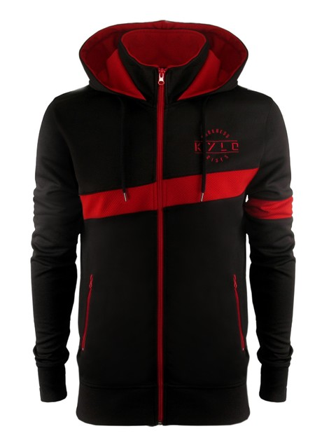 Star Wars - Kylo Ren Inspired Hoodie - HD299113STW