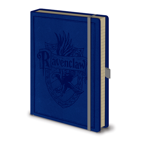 Σημειωματάριο Α5 Ravenclaw (Harry Potter) – Pyramid 72413