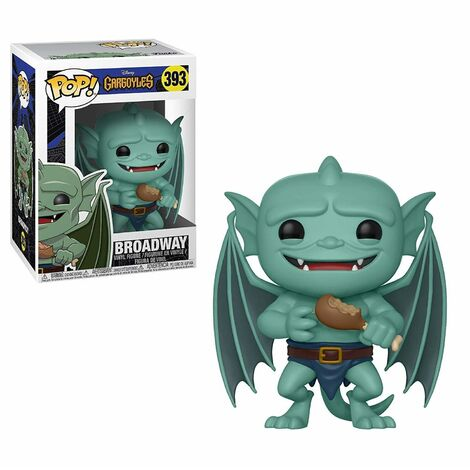 Pop! Disney - Gargoyles  Broadway #393#