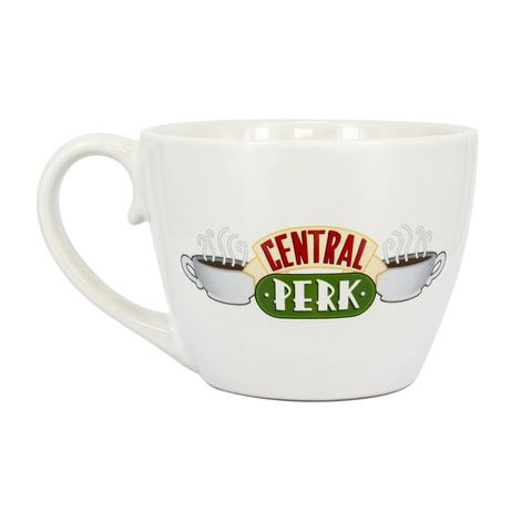 Friends Cappuccino Mug Central Perk - PP5612FR