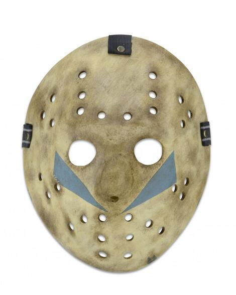 Friday the 13th Part 5: A New Beginning Replica Jason Mask - NECA39703