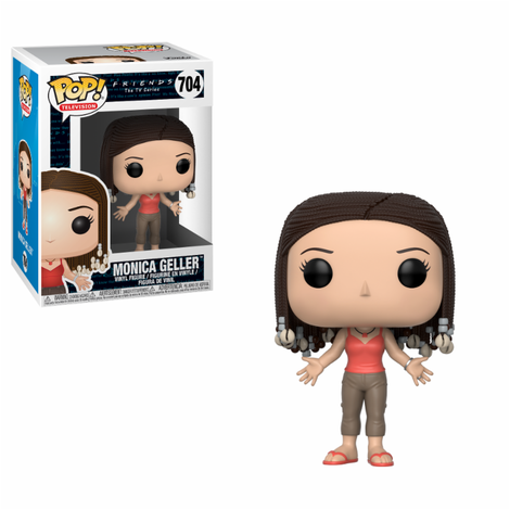 POP! Φιγούρα Vinyl Monica (Friends) #704 – Funko 32748