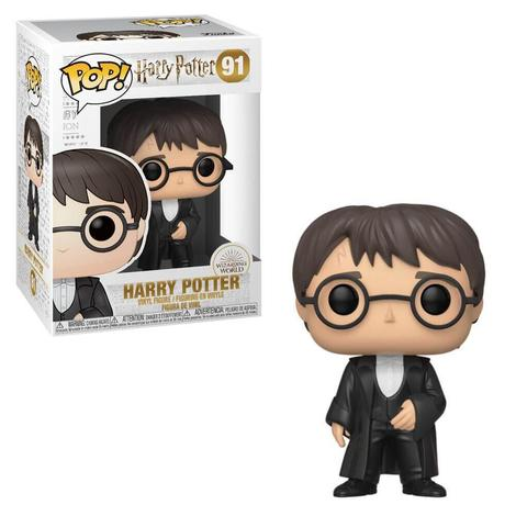 Pop! Φιγούρα Harry Potter – Harry Potter (Yule Ball) #91# - UND42608