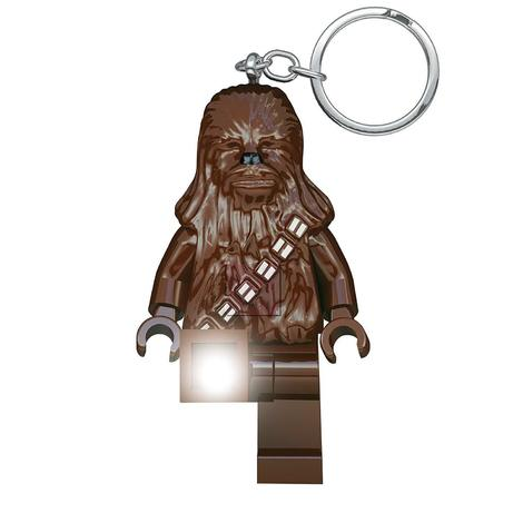 LEGO Star Wars Chewbacca key light μπρελόκ