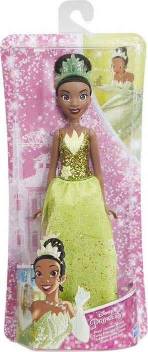 Disney Princess Royal Shimmer Tiana - E4162