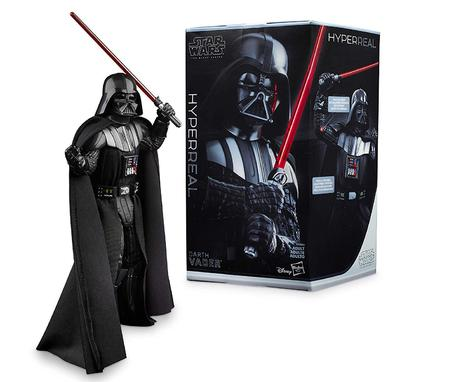 Φιγούρα Darth Vader Star Wars The Black Series –E4384
