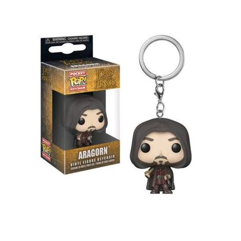 POP! Μπρελόκ Aragorn (Lord Of The Rings)