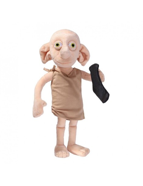 Dobby Interactive Plush - NN7205