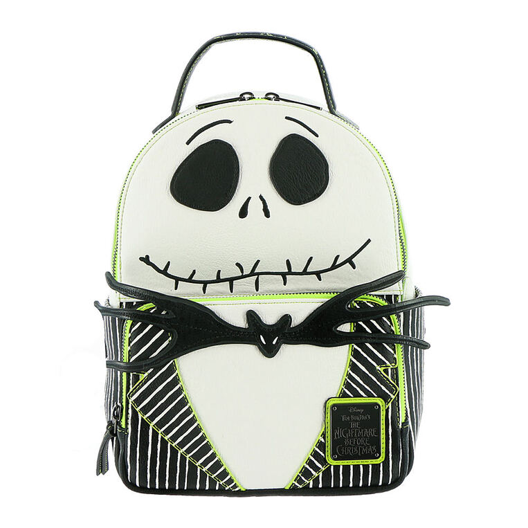 Loungefly - Disney Nightmare Before Christmas Backpack