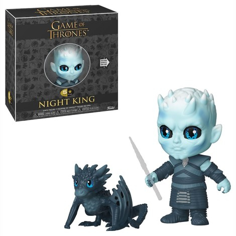 Φιγούρα 5 Star Night King  Game Of Thrones - UND37776