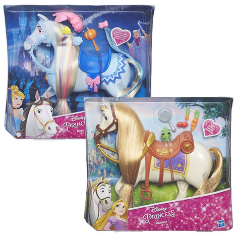Disney Princess Horse - B5305