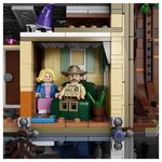 Lego Stranger Things - The Upside Down  - 75810